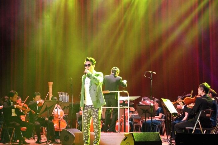 麗富康演唱會 2015