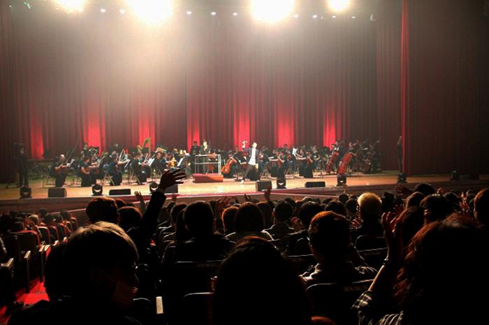 麗富康演唱會 2017