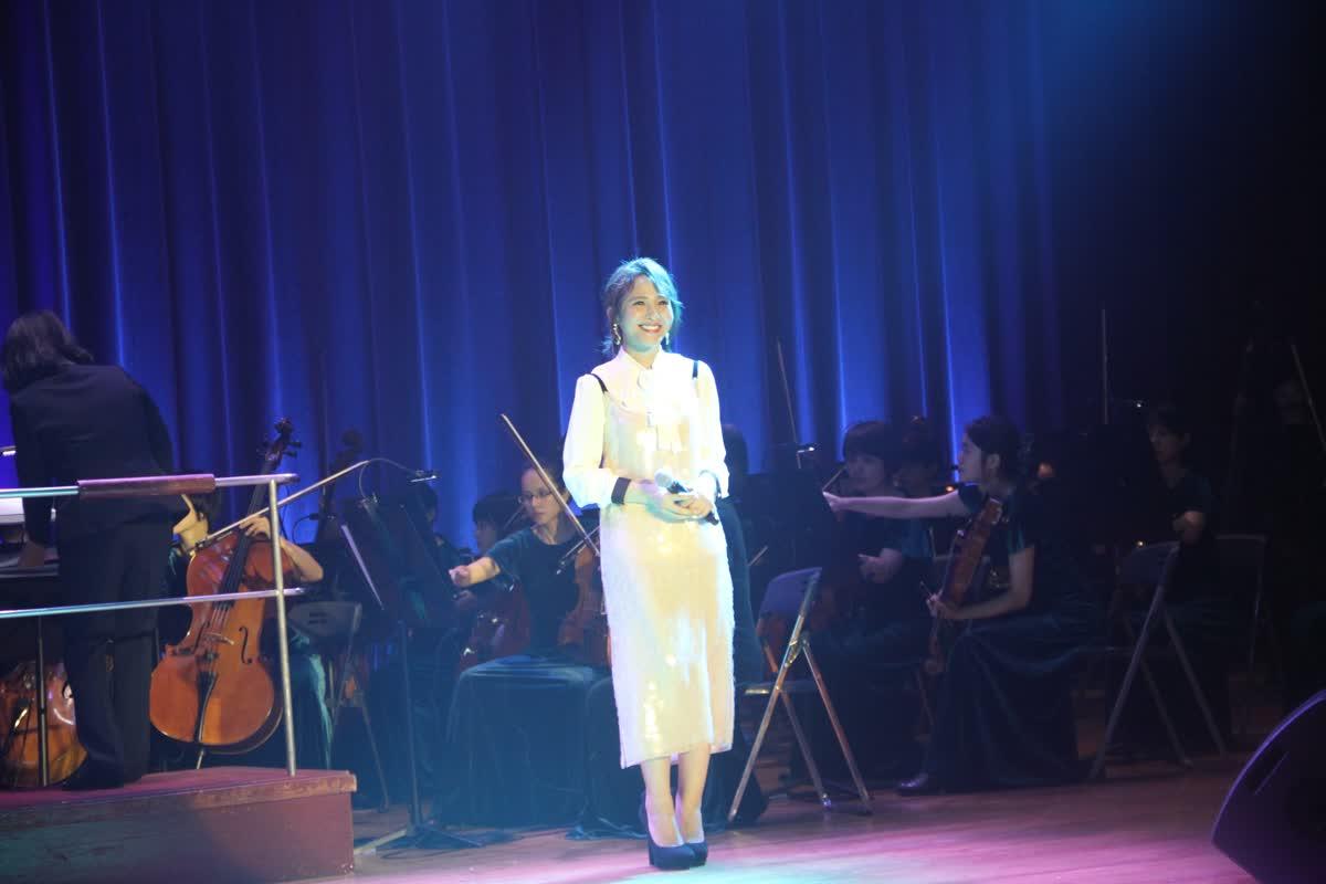 麗富康演唱會 2018